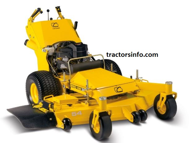 Cub Cadet PRO HW 354 Hydro Walk Behind Mower For Sale Price Specs Features