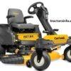 Cub Cadet RZT SX 42 Riding Lawn Mower For Sale Price Specs Review