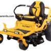 Cub Cadet Ultima ZT1 42 For Sale Price Specs Review