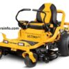 Cub Cadet Ultima ZT1 46 For Sale Price Specs Review