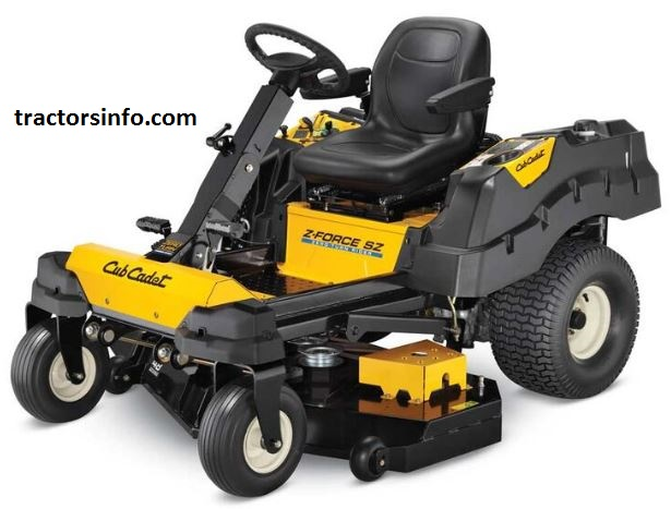 Cub Cadet Z-Force S 48 For Sale Price Specs Review