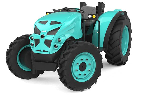 HAV 50 s1 Tractor Price, Specs, Review, Overview
