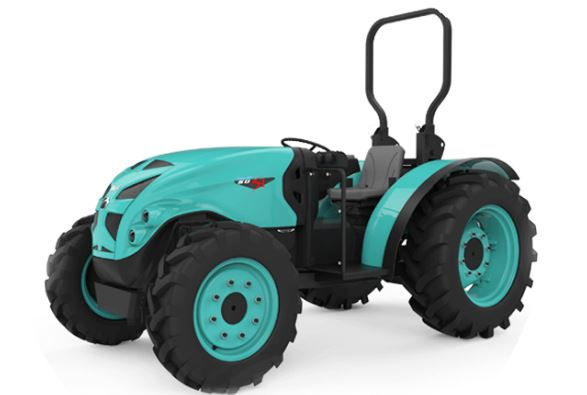HAV 50 s1 Tractor Price in India