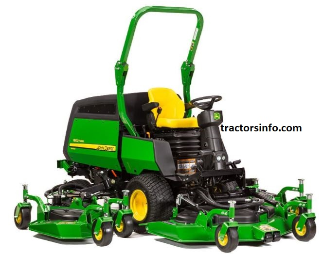 John Deere 1600 Turbo Series III For Sale Price, Specs, Review, Overview