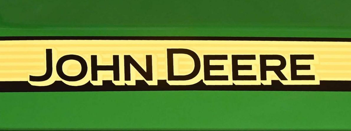 John Deere Financial Center Login