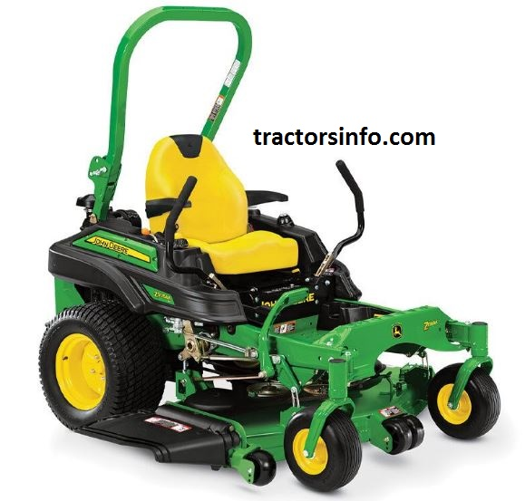 John Deere Z925M EFI For Sale Price, Specs, Review, Overview