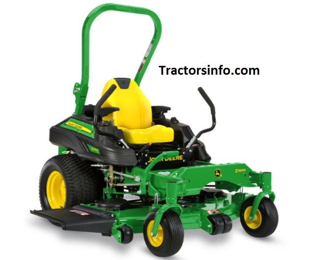 John Deere Z945M EFI For Sale Price, Specs, Review, Overview