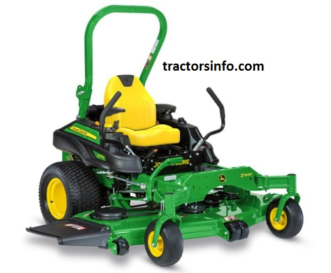 John Deere Z955M EFI For Sale Price, Specs, Review, Overview