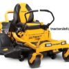 New Cub Cadet Ultima ZT1 54 Riding Lawn Mower Price Specs Features