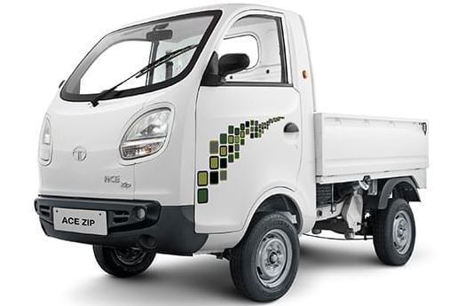 Tata Ace Zip CNG Price in India, Mileage, Specs, Review, Overview