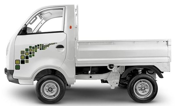 Tata Ace Zip CNG specifications