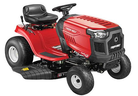 Troy Bilt Pony 42 Lawn Tractor For Sale