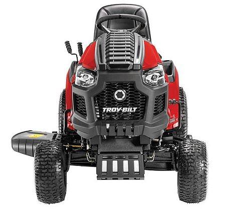 Troy Bilt Super Bronco 42 Lawn Tractor specs