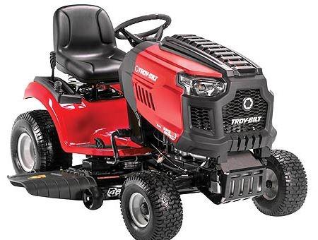 Troy Bilt Super Bronco 46 Lawn Tractor For Sale