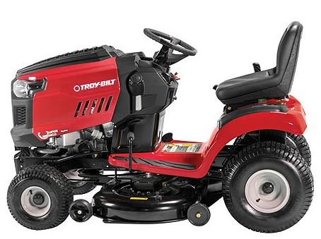 Troy Bilt Super Bronco 46 Lawn Tractor price