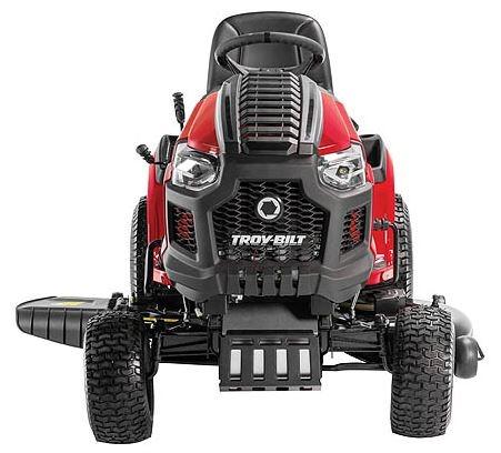 Troy Bilt Super Bronco 46 Lawn Tractor specs