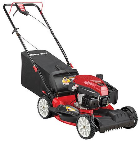 Troy Bilt TB210 Self-Propelled Mower For Sale, Price, Specs, Review
