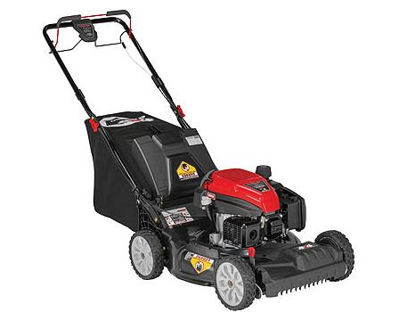 Troy Bilt TB400 XP 21 Self-Propelled Mower price