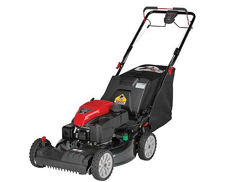 Troy Bilt TB400 XP 21 Self-Propelled Mower specs