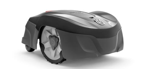 HUSQVARNA AUTOMOWER 115H Robotic Lawn Mower Price, Specs & Review