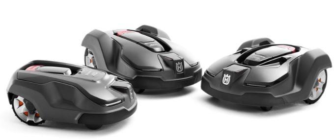 HUSQVARNA AUTOMOWER 315X Robotic Lawn Mower price specs