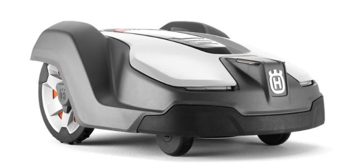 HUSQVARNA AUTOMOWER 430X Robotic Lawn Mower Price & Specifications