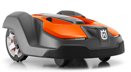 HUSQVARNA AUTOMOWER 450X Robotic Lawn Mower For Sale Price & Review