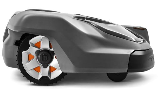 HUSQVARNA AUTOMOWER 450XH For Sale, Price, Specs, Review