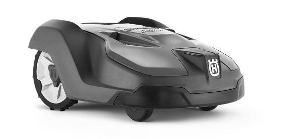 HUSQVARNA AUTOMOWER 550 Robotic Lawn Mower For Sale Price, & Specs