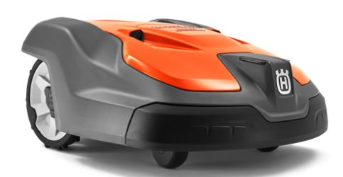 HUSQVARNA AUTOMOWER 550H Robotic Lawn Mower Price, & Specifications