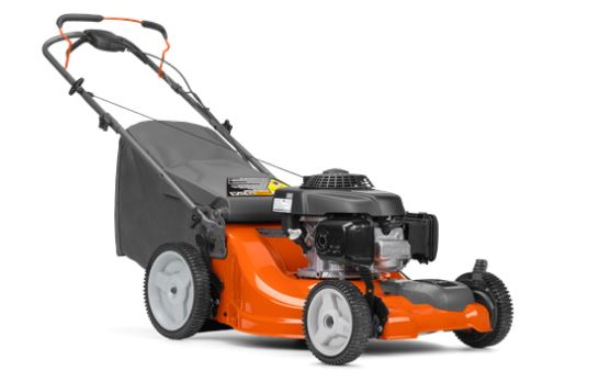 HUSQVARNA LC221FH Walk Behind Mower For Sale Price & Features