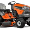 Husqvarna TS 142 Riding Lawn Mower For Sale, Price, Specs, Review