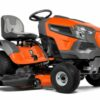 Husqvarna TS 148X Lawn Tractor For Sale, Price, Specs, Review