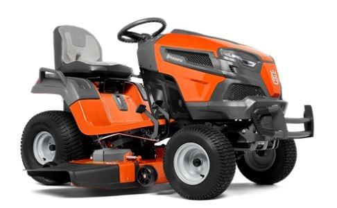 Husqvarna TS 248XD Garden tractor Price & Specifications