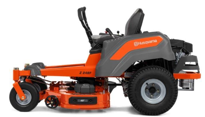 Husqvarna Z 248F Zero Turn Mower Price