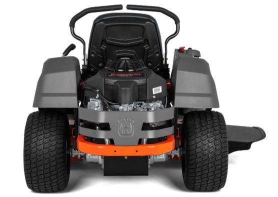 Husqvarna Z 248F Zero Turn Mower review
