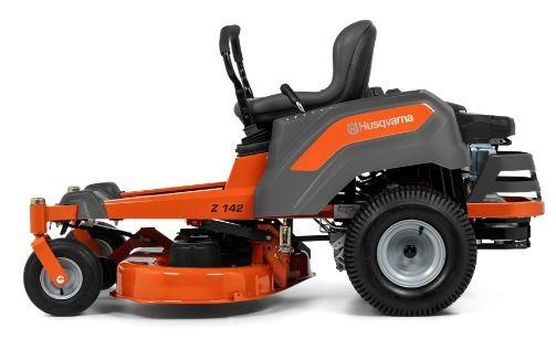 Husqvarna Z142 Zero Turn Mower For Sale