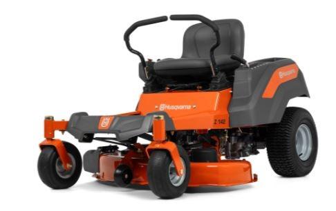 Husqvarna Z142 Zero Turn Mower price