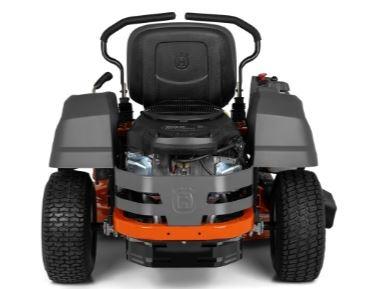 Husqvarna Z142 Zero Turn Mower specs