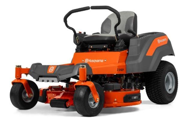 Husqvarna Z242F Zero Turn Mower For Sale