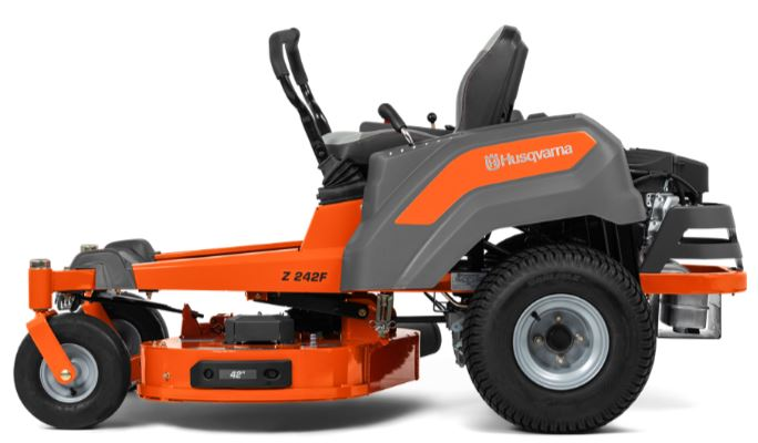 Husqvarna Z242F Zero Turn Mower price