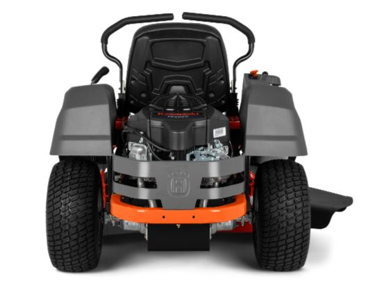 Husqvarna Z242F Zero Turn Mower specs