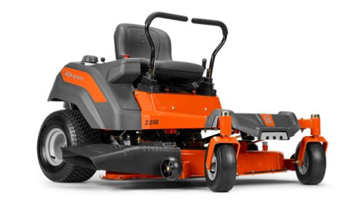 Husqvarna Z246 Zero Turn Mower Price, Specs & Review