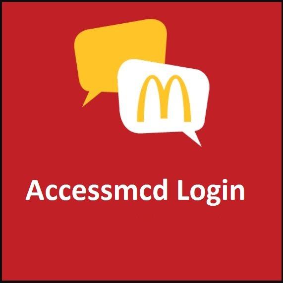 Accessmcd login
