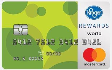 $8 Bonus Kroger 8 Rewards Card Login/Review