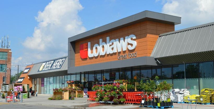 Loblaws Survey