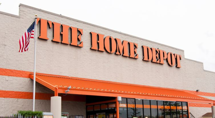 MyHomeDepotAccount sign in