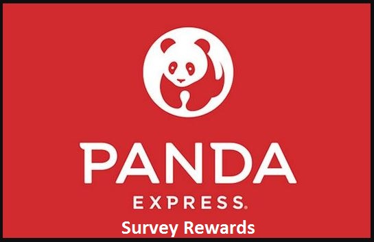 Panda Express Feedback Survey