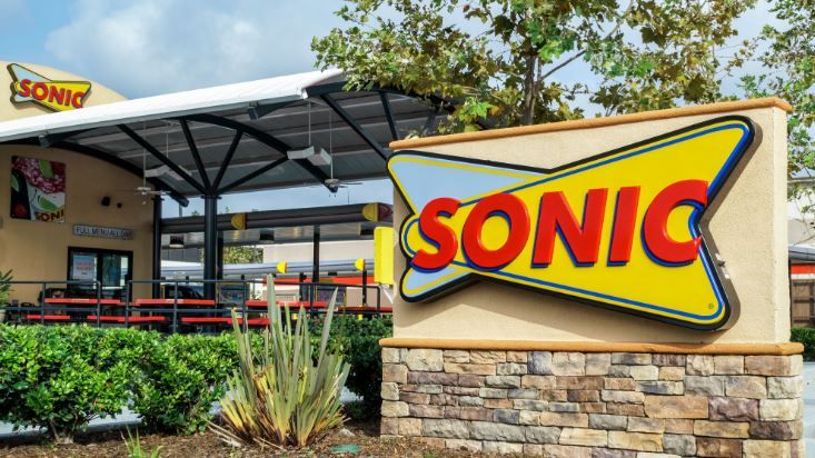 Talk to Sonic Drive In Survey