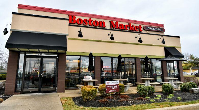 Tell Boston Market Customer Satisfaction Survey